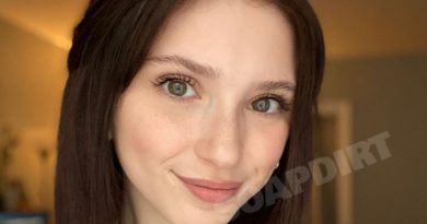 Unexpected: Mckayla Adkins