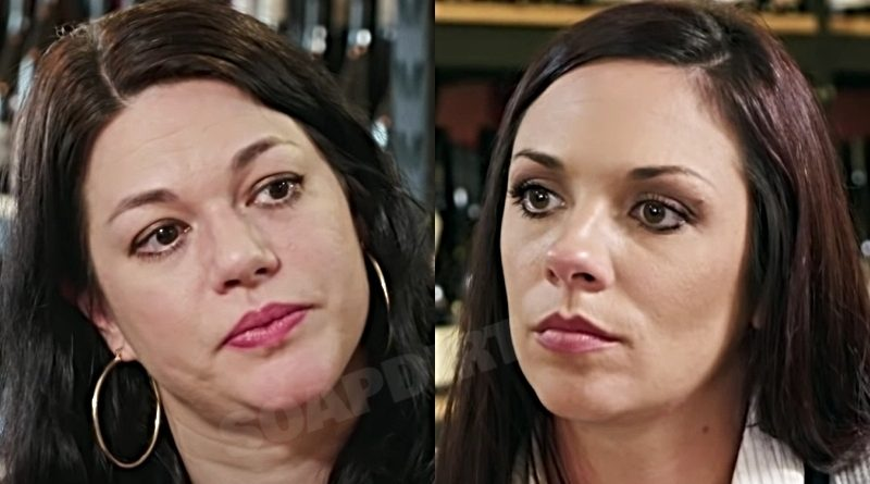 90 Day Fiance spoilers: Avery Warner - Ash Naeck Ex-Wife - Before the 90 Days