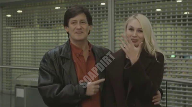 90 Day Fiance: David Murphey - Lana - Engaged