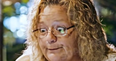 90 Day Fiance: Lisa Hamme - Before the 90 Days