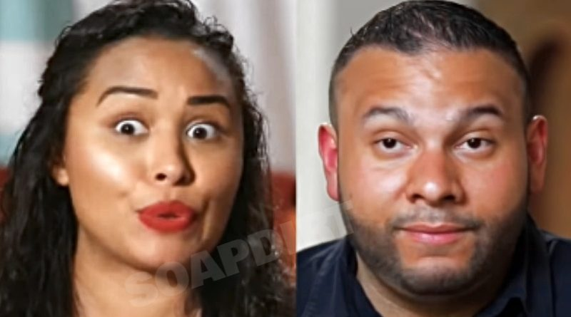 90 Days Fiance: Tania Maduro - Ricky Reyes - Before the 90 Days
