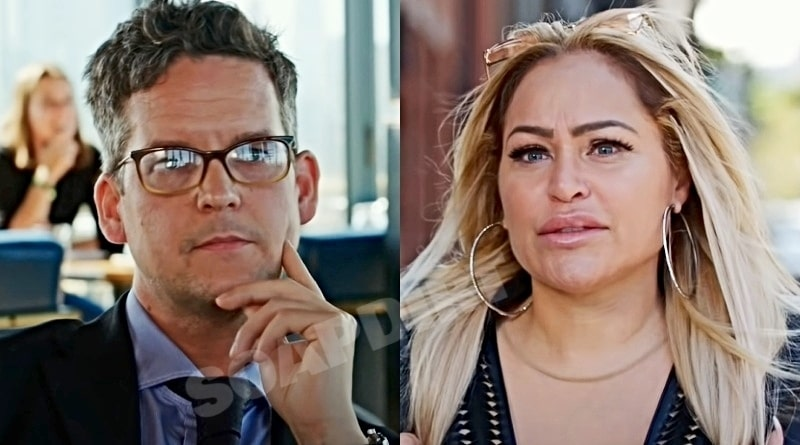 90 Day Fiance: Before the 90 Days: Tom Brooks - Darcey Silva