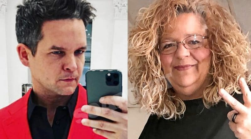 90 Day Fiance: Tom Brooks - Lisa Hamme - Before the 90 Days