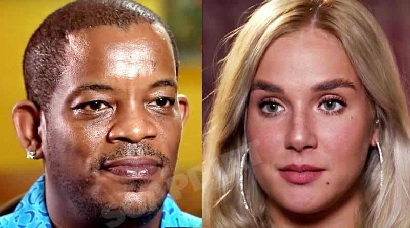 90 Day Fiance: Caesar Mack - Maria - Self-Quarantined