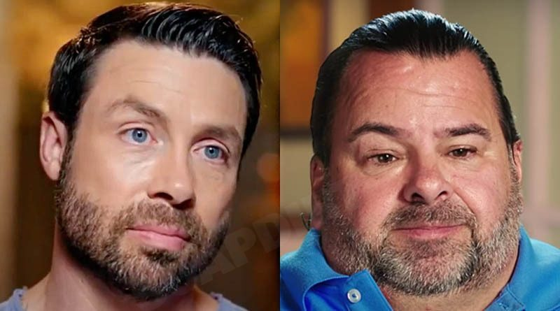 90 Day Fiance: Geoffrey Paschel - Ed Brown - Before the 90 Days
