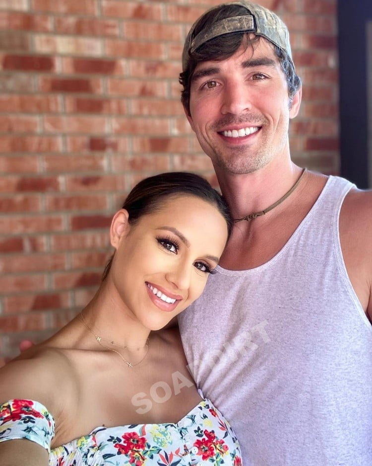 Big Brother: Jessica Graf - Cody Nickson