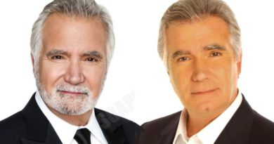 Bold and the Beautiful: Eric Forrester (John McCook)