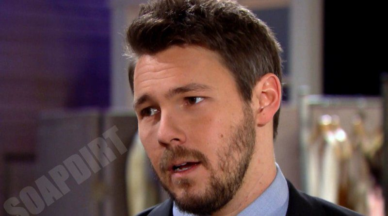 Bold and the Beautiful: Liam Spencer (Scott Clifton)