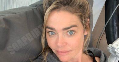 Bold and the Beautiful: Shauna Fulton (Denise Richards)