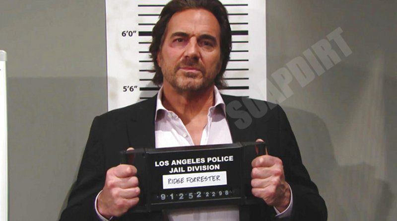 Bold and the Beautiful Spoilers: Ridge Forrester (Thorsten Kaye)