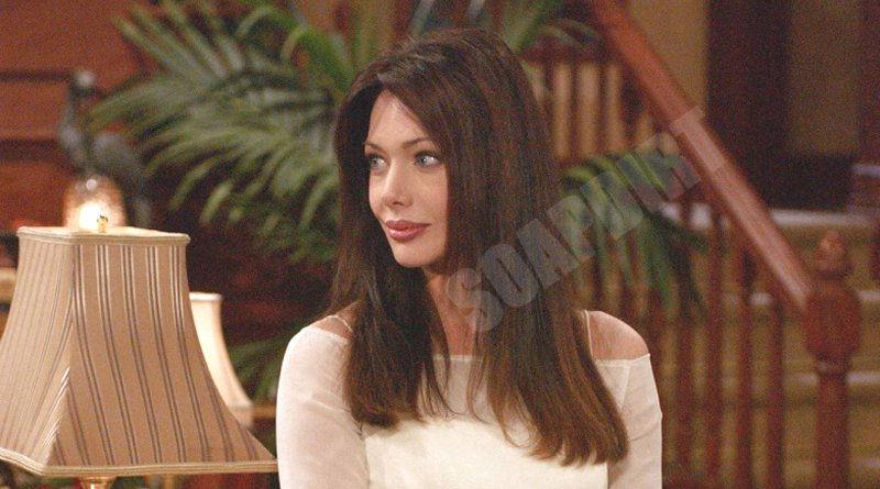 5 Reasons 'Bold and the Beautiful' Needs Taylor Hayes Back Now - Where is Hunter Tylo? | Soap Dirt