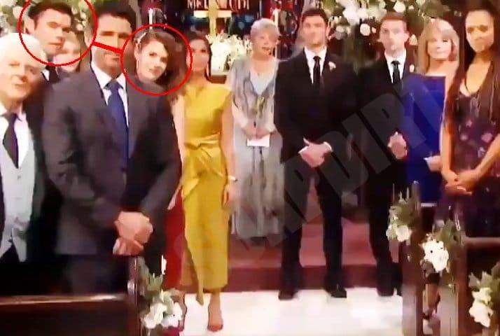 Days of Our Lives Spoilers: Gabi Hernandez (Camila Banus) - Stefan DiMera (Brandon Barash) - Xander Cook (Paul Telfer) - Sarah Horton (Linsey Godfrey)