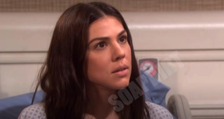 Days of our Lives: Abigail DiMera (Kate Mansi)