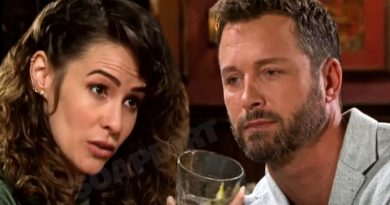 Days of our Lives Spoilers: Sarah Horton (Linsey Godfrey) - Brady Black (Eric Martsolf)