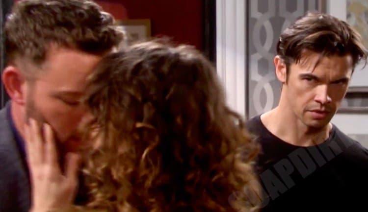 Days of Our Lives Spoilers: Xander Cook (Paul Telfer) - Sarah Horton (Linsey Godfrey) - Brady Black (Eric Martsolf)