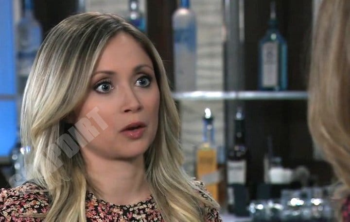 General Hospital Comings And Goings: Lulu Spencer (Emme Rylan)