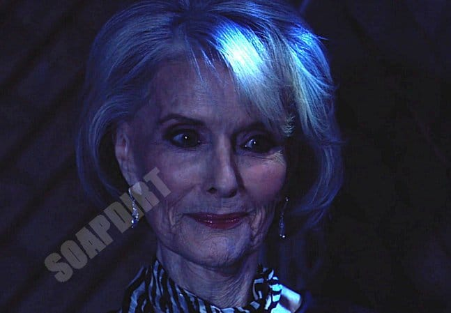 General Hospital: Helena Cassadine (Constance Towers)