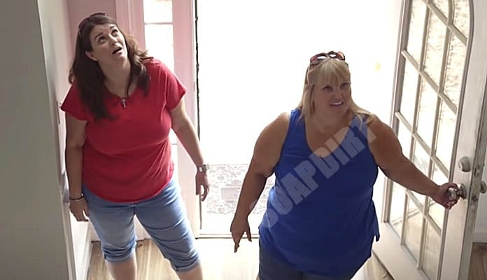 Mama June: From Not To Hot - Joanne (Doe Doe) Shannon - Amber Shannon
