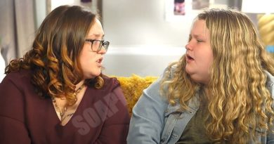 Mama June: From Not To Hot - Pumpkin Shannon - Alana Thompson