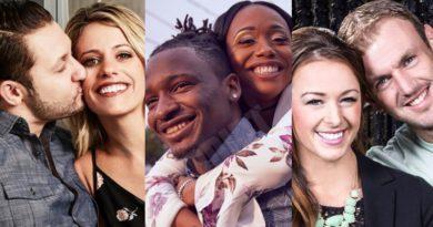 Married at First Sight: Anthony DAmico - Ashley Petta - Jephte Pierre - Shawniece Jackson - Jamie Otis - Doug Hehner