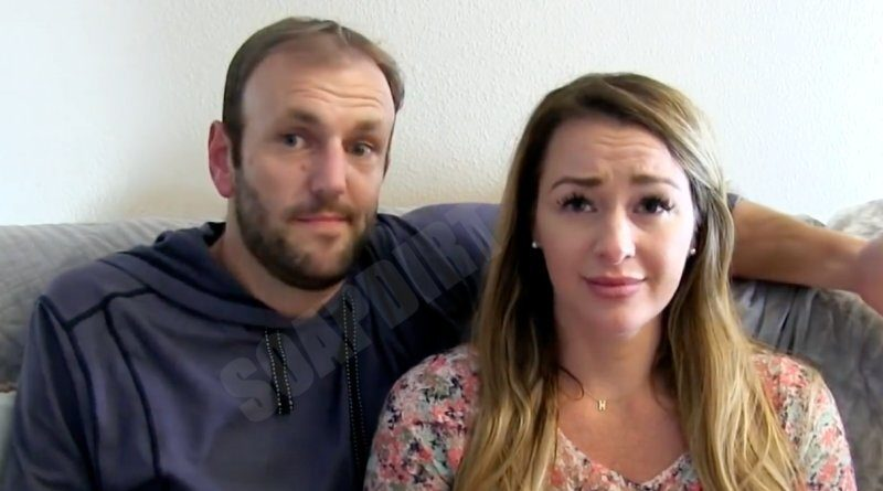 Married at First Sight: Jamie Otis - Doug Hehner