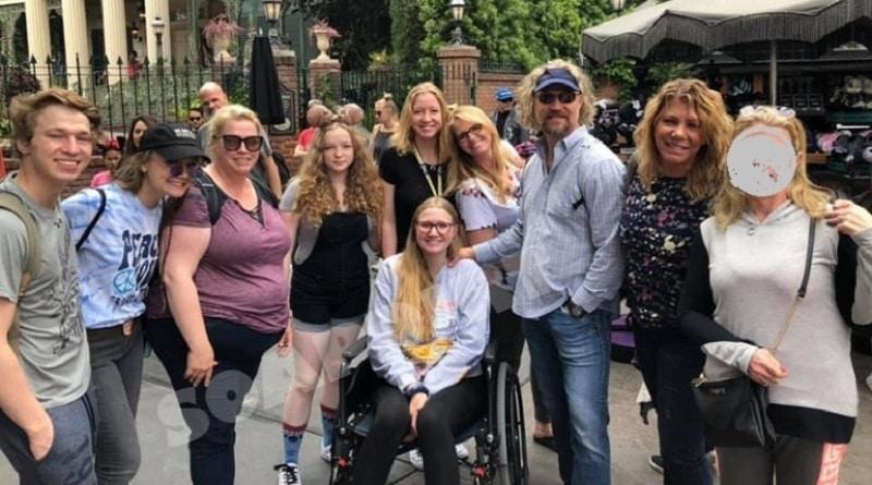 Sister Wives: Kody Brown Family