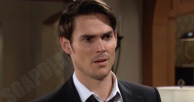 Young and the Restless: Adam Newman (Mark Grossman)