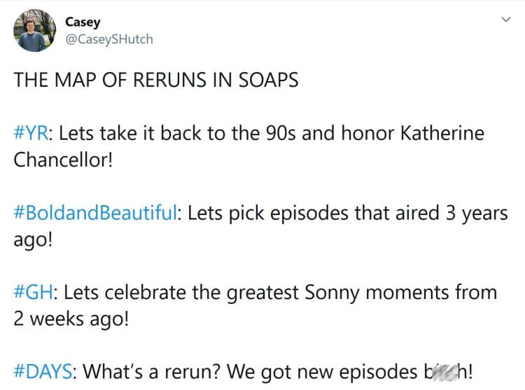 Young and the Restless classic episodes