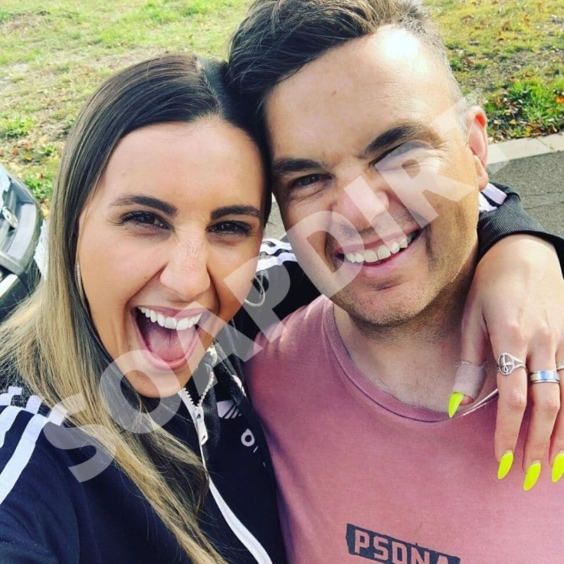 Married at First Sight: Amanda Micallef