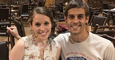 Counting On: Jill Duggar - Derick Dillard