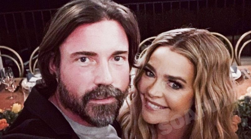 Real Housewives of Beverly Hills: Denise Richards - Aaron Phypers