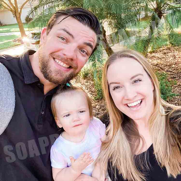 90 Day Fiance: Elizabeth Potthast - Andrei Castravet - Eleanor Castravet - Happily Ever After