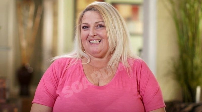90 Day Fiance Happily Ever After - Angela Deem