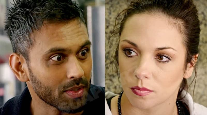 90 Day Fiance: Avery Warner - Ash Naeck - Before the 90 Days