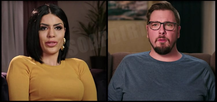 90 Day Fiance: Colt Johnson - Larissa Dos Santos Lima - Happily Ever After