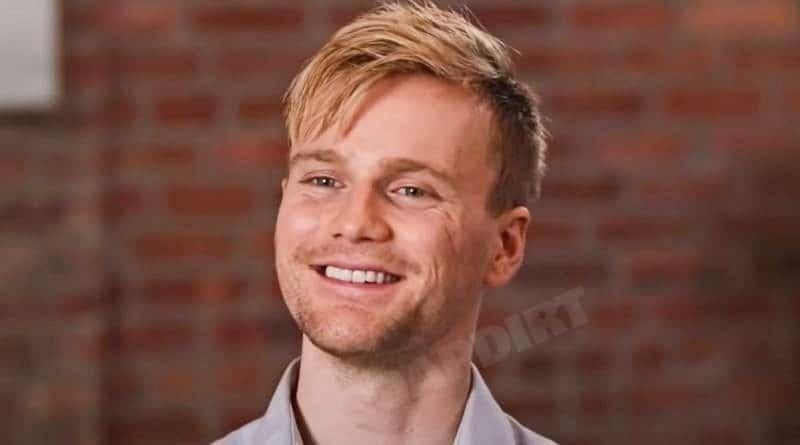 90 Day Fiance: Jesse Meester