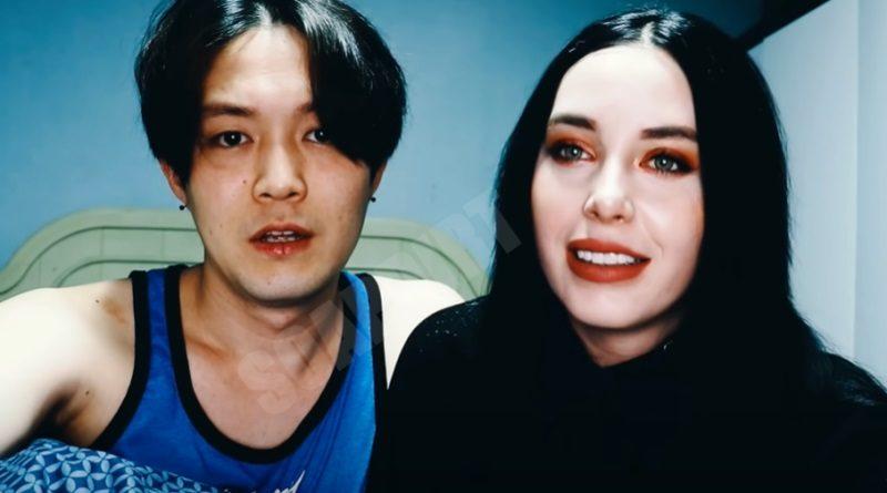 90 Day Fiance: Jihoon Lee - Deavan Clegg - The Other Way