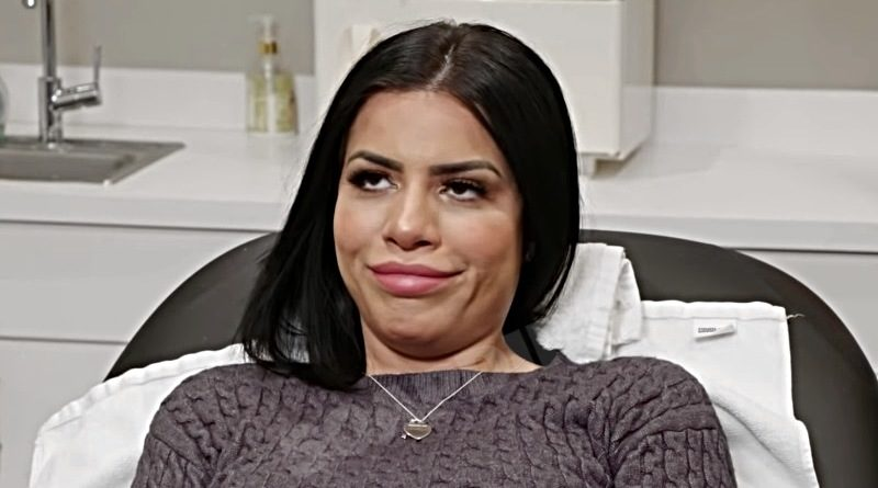 90 Day Fiance: Larissa Dos Santos - Happily Ever After