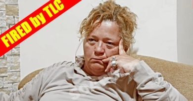 90 Day Fiance: Lisa Hamme -Before the 90 Days