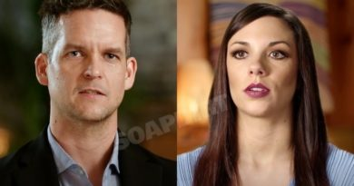 90 Day Fiance: Tom Brooks - Avery Warner - Before the 90 Days