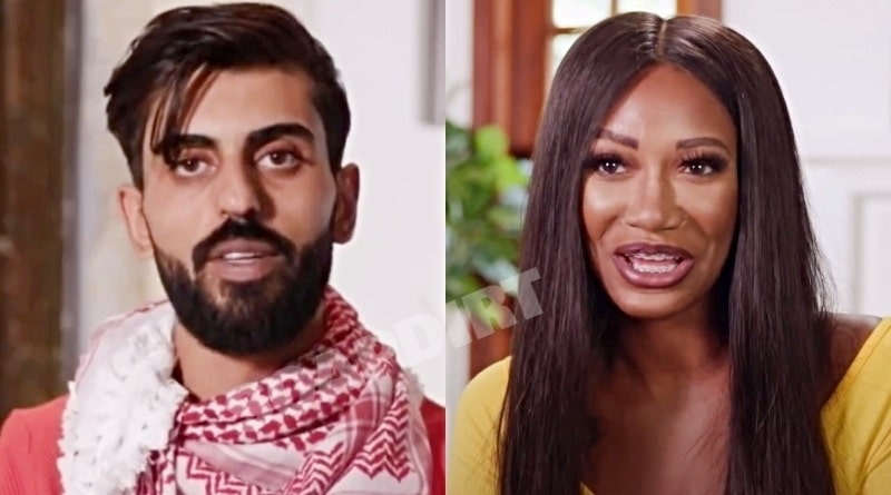 90 Day Fiance: Yazan - Brittany - The Other Way