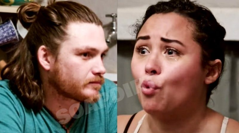 90 Day Fiance: Syngin Colchester- Tania Maduro - Happily Ever After