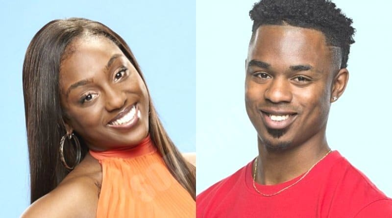 """Big Brother 22: Da'Vonne Rogers - Christopher """"Swaggy C"""" Williams"""