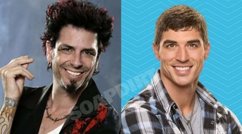Big Brother: Evel Dick - Cody Nickson