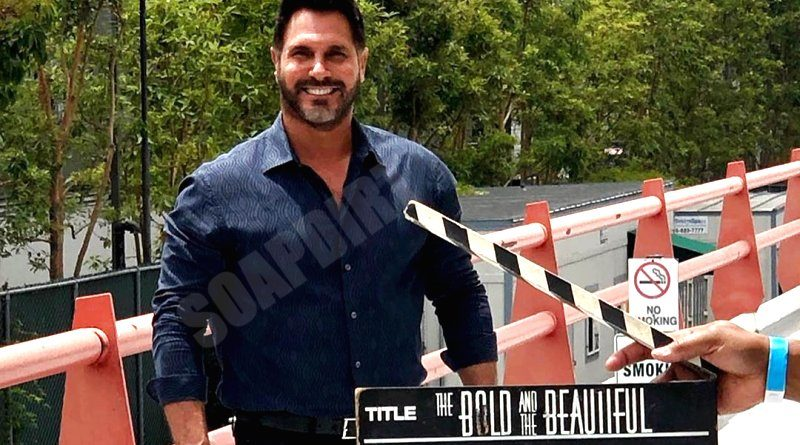 Bold and the Beautiful: Bill Spencer (Don Diamont)