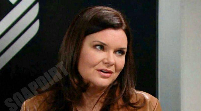 Bold and the Beautiful: Katie Logan (Heather Tom)