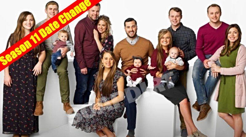 Counting On: Season 11 - Duggar Family