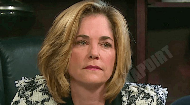 Days of Our Lives Spoilers: Eve Donovan (Kassie DePaiva)
