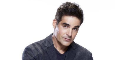 Days of Our Lives Spoilers: Rafe Hernandez (Galen Gering)