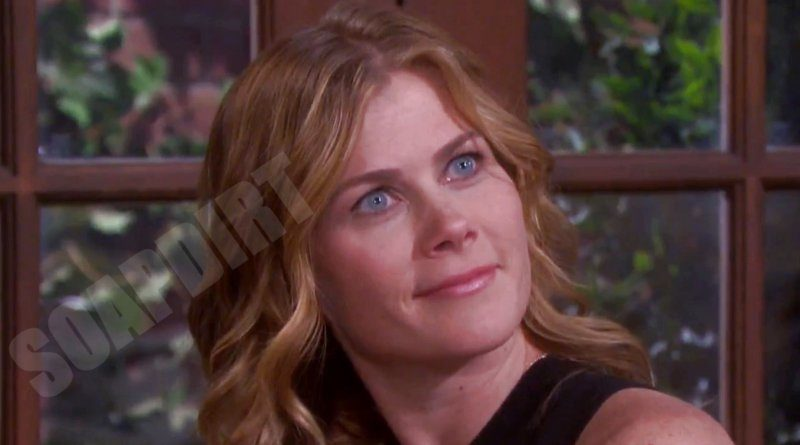 Days of our Lives Spoilers: Sami Brady (Allison Sweeney)